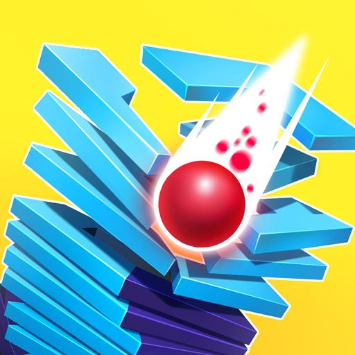 Stack Ball – Blast through platforms  (MOD, Unlimited Money)1.0.92