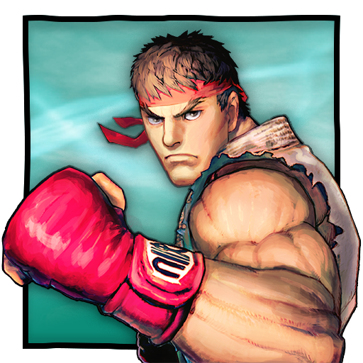 Street Fighter IV Champion Edition  (MOD, Unlimited Money)1.03.00