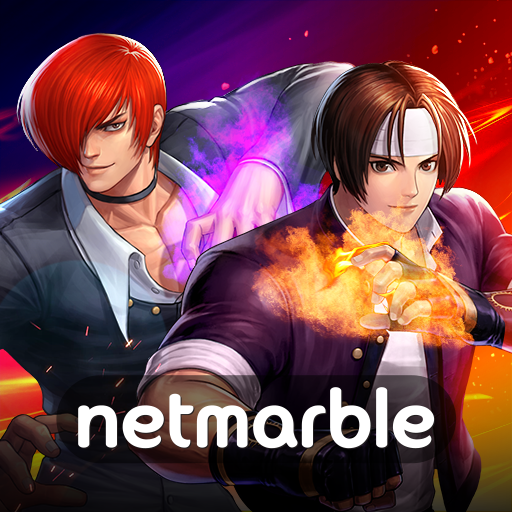 The King of Fighters ALLSTAR 1.9.3 (MOD, Unlimited Money)