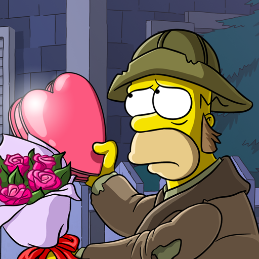 The Simpsons™:  Tapped Out  (MOD, Unlimited Money)4.48.0