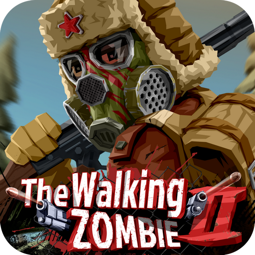 The Walking Zombie 2: Zombie shooter  (MOD, Unlimited Money)