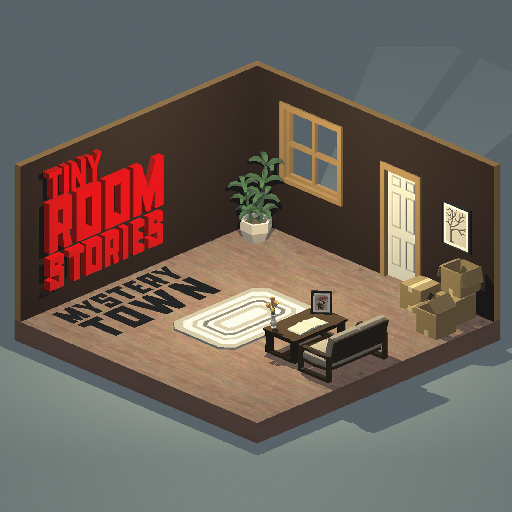 Tiny Room Stories: Town Mystery  (MOD, Unlimited Money)2.0.10