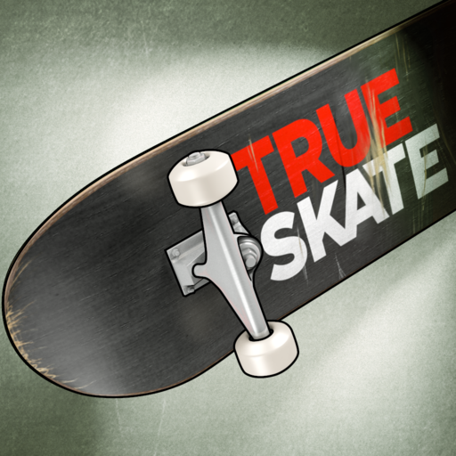 True Skate  (MOD, Unlimited Money)1.5.31