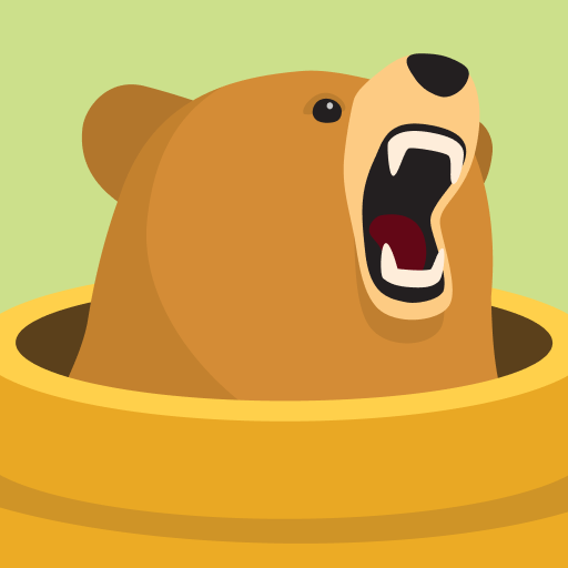 TunnelBear: Virtual Private Network & Security  (MOD, Unlimited Money)3.5.26