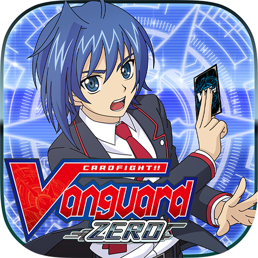 Vanguard ZERO  (MOD, Unlimited Money)  1.37.0