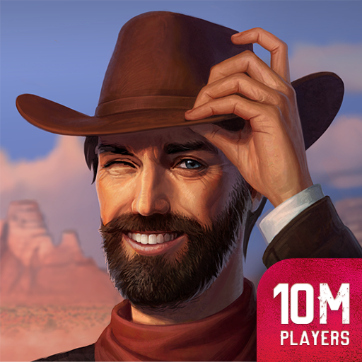 Westland Survival – Be a survivor in the Wild West  (MOD, Unlimited Money) 1.4.1