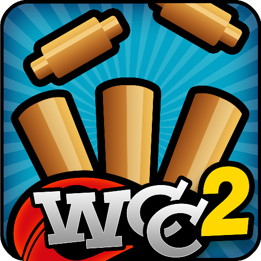 World Cricket Championship 2 – WCC2  (MOD, Unlimited Money)