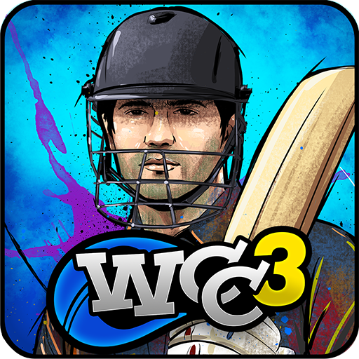 World Cricket Championship 3 – WCC3  (MOD, Unlimited Money)1.2.1