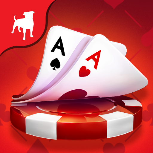 Zynga Poker – Free Texas Holdem Online Card Games  (MOD, Unlimited Money) 22.09