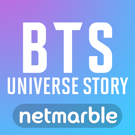 BTS Universe Story  (MOD, Unlimited Money) 1.3.0
