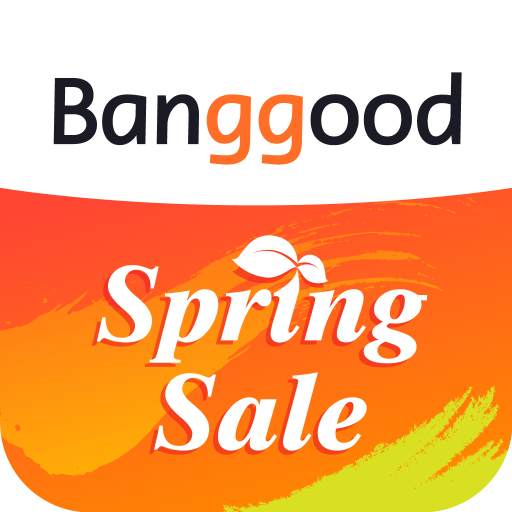 Banggood – Global leading online shop  (MOD, Unlimited Money) 7.18.3
