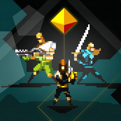 Dungeon of the Endless: Apogee  (MOD, Unlimited  Money) 1.3.7
