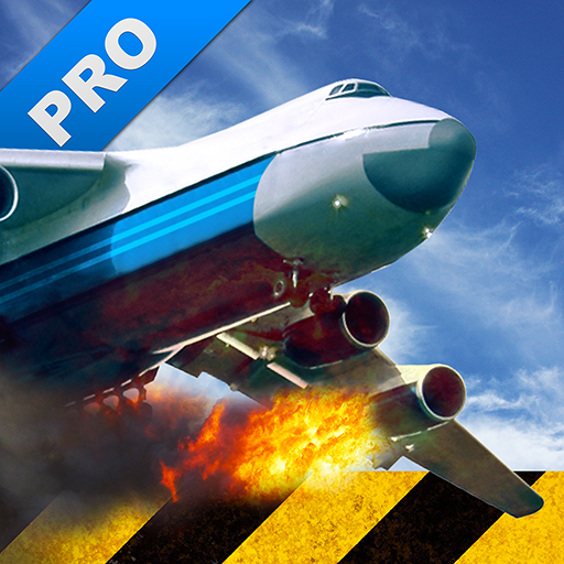 Extreme Landings Pro  (MOD, Unlimited Money)