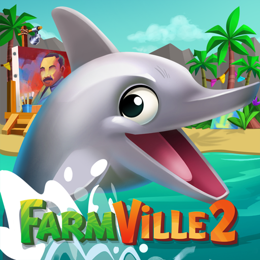 FarmVille 2: Tropic Escape  (MOD, Unlimited Money) 1.108.7842
