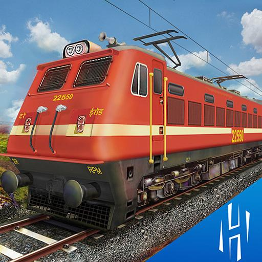 Indian Train Simulator  (MOD, Unlimited Money) 2020.4.16