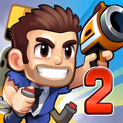 Jetpack Joyride 2: Bullet Rush  (MOD, Unlimited Money) 0.0.80