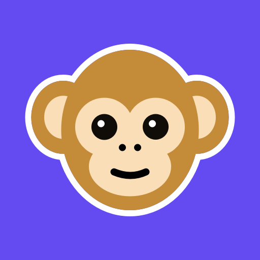 Monkey  (MOD, Unlimited Money)