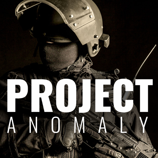 PROJECT Anomaly: online tactics PvP  (MOD, Unlimited Money)0.7.9