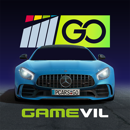 Project CARS GO  (MOD, Unlimited Money) 1.0.0