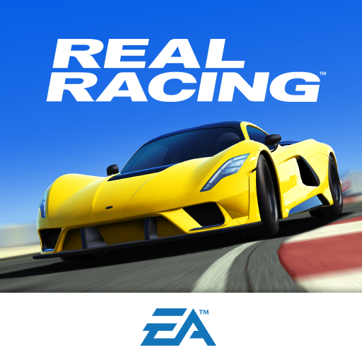 Real Racing 3  (MOD, Unlimited Money) 9.7.1