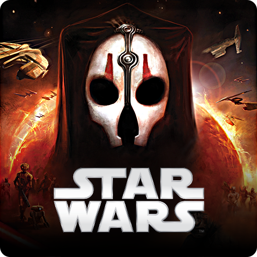 STAR WARS™: KOTOR II  (MOD, Unlimited Money) 2.0.2