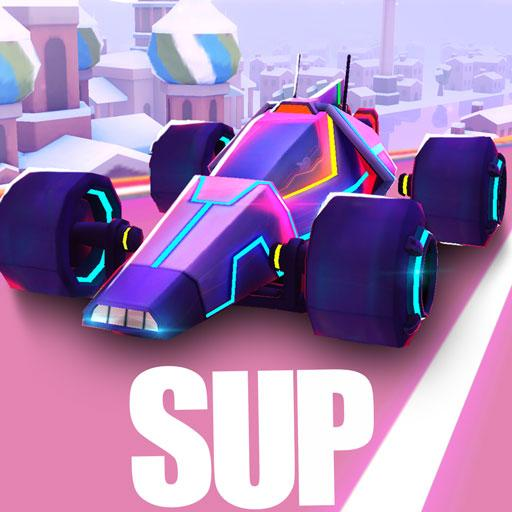 SUP Multiplayer Racing  2.2.9 (MOD, Unlimited Money)