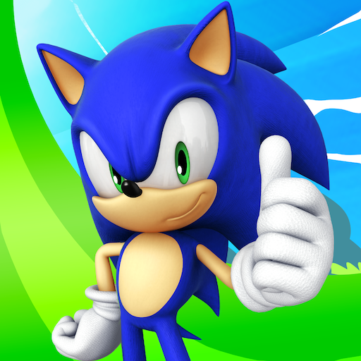 Sonic Dash – Endless Running & Racing Game  (MOD, Unlimited Money) 4.20.1