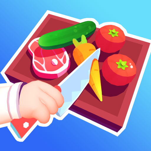 The Cook – 3D Cooking Game  (MOD, Unlimited Money)