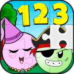 123 Dots: Learn to count numbers for kids  (MOD, Unlimited Money) 01.04.027