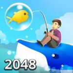 2048 Fishing  (MOD, Unlimited Money) 1.14.5