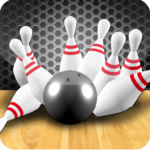 3D Bowling  (MOD, Unlimited Money) 3.4