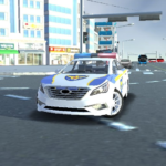 3Ddrivinggame : Driving class fan game  (MOD, Unlimited Money) 9.77