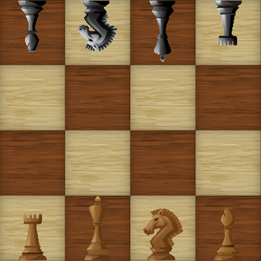 4×4 Chess 2.0.8 (MOD, Unlimited Money)
