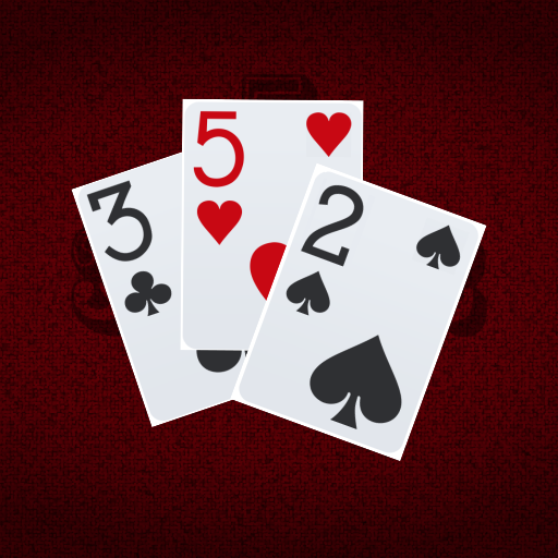 5-3-2 Trump Card Game 2.0 (MOD, Unlimited Money)