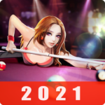 8 Pool Billiards – 8 ball pool offline game  (MOD, Unlimited Money) 1.7.19