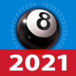 8 ball billiards Offline / Online pool free game  (MOD, Unlimited Money) 80.75
