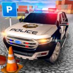 Advance Police Parking- New Games 2021 : Car games  (MOD, Unlimited Money) 1.4.2
