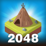 Age of 2048™: Civilization City Merge Games  (MOD, Unlimited Money) 1.7.2