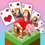 Age of solitaire – Free Card Game  (MOD, Unlimited Money) 1.6.1