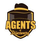 Agents of Discovery  (MOD, Unlimited Money) 5.2.46