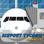 Airport Tycoon Manager 3.5 (MOD, Unlimited Money)