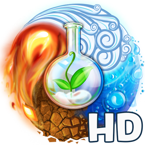 Alchemy Classic HD 1.7.7.17 (MOD, Unlimited Money)