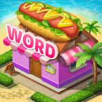 Alice's Restaurant – Fun & Relaxing Word Game  (MOD, Unlimited Money) 1.2.02