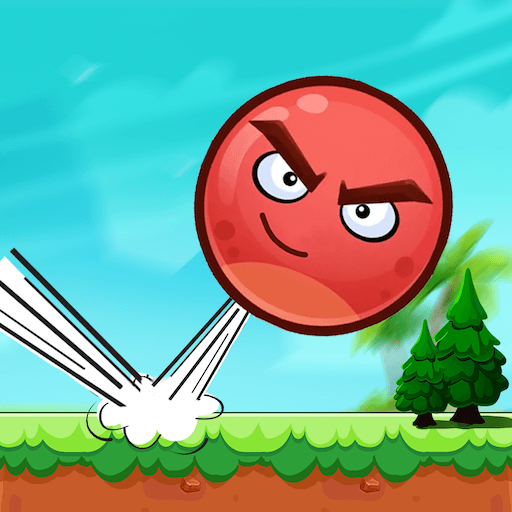 Angry Ball Adventure 1.1.2  (MOD, Unlimited Money)