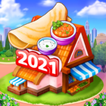 Asian Cooking Star: New Restaurant & Cooking Games  (MOD, Unlimited Money) 0.0.36