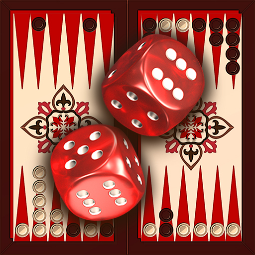 Backgammon Free – Lord of the Board – Table Game 1.4.814 (MOD, Unlimited Money)