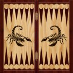 Backgammon online and offline  (MOD, Unlimited Money)
