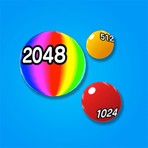 BallRun2048 0.0.8 (MOD, Unlimited Money)