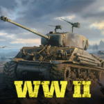 Battle Tanks: Game – Free Tank Games Military PVP  (MOD, Unlimited Money) 4.62.3