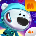 Be-be-bears in space  (MOD, Unlimited Money) 1.210419